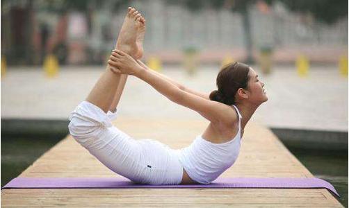 刚进行瑜伽锻炼可以练习的几种的瑜伽动作详细介绍-养生法典