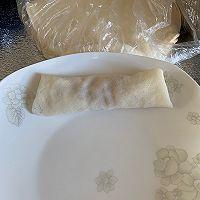 妈妈的味道——老南京韭黄春卷的做法图解13