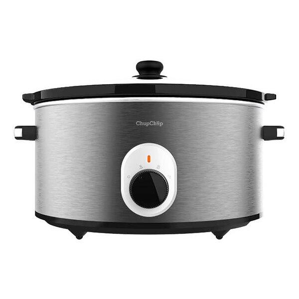 Slow Cooker Cecotec ChupChup 5,5L 260W 1