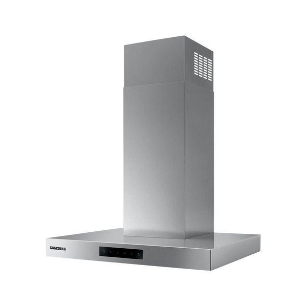 Conventional Hood Samsung NK24M5060SS 60 Cm 668 M³/h B Stainless Steel