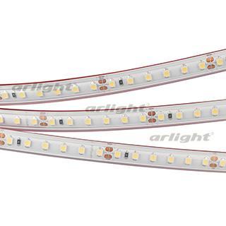 024579 Ribbon RTW 2-5000PS-50m 24V Warm2700 2x (3528, 120 LED/m, MAX.) [9.6 W, IP67] Катушка-50. ARLIGHT-Светодиодная ^ 49