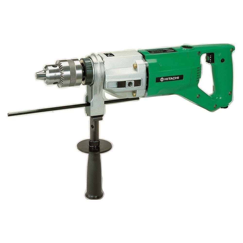 Hitachi VTV16 800Watt 16mm 2 Speed Professional Impact Drill