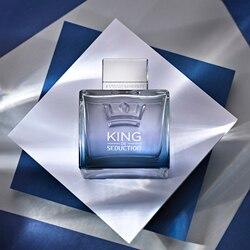 Perfume de Antonio Banderas rey de seducción de perfume eau de toilette 50 ml