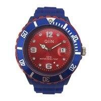 Relógio unissex qiin 0309 rdus (39mm)|Relógios femininos| |  -