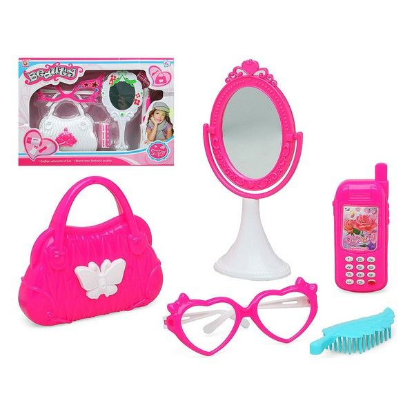 Beauty Kit 112794 Pink