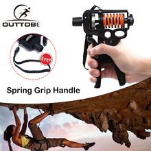 Outtobe 5-50 kg Gym Fitness Hand Grip Men Adjustable Finger