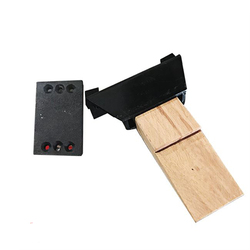 쥬얼리 도구 워크 벤치 도구 벤치 핀 키트 세트 쥬얼리 실행 테이블 세트 나무 작업대