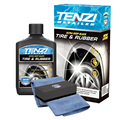 Tenzi Detailer-Protetor De pneus & plastic-Abrillanta e renova seus pneus e plásticos