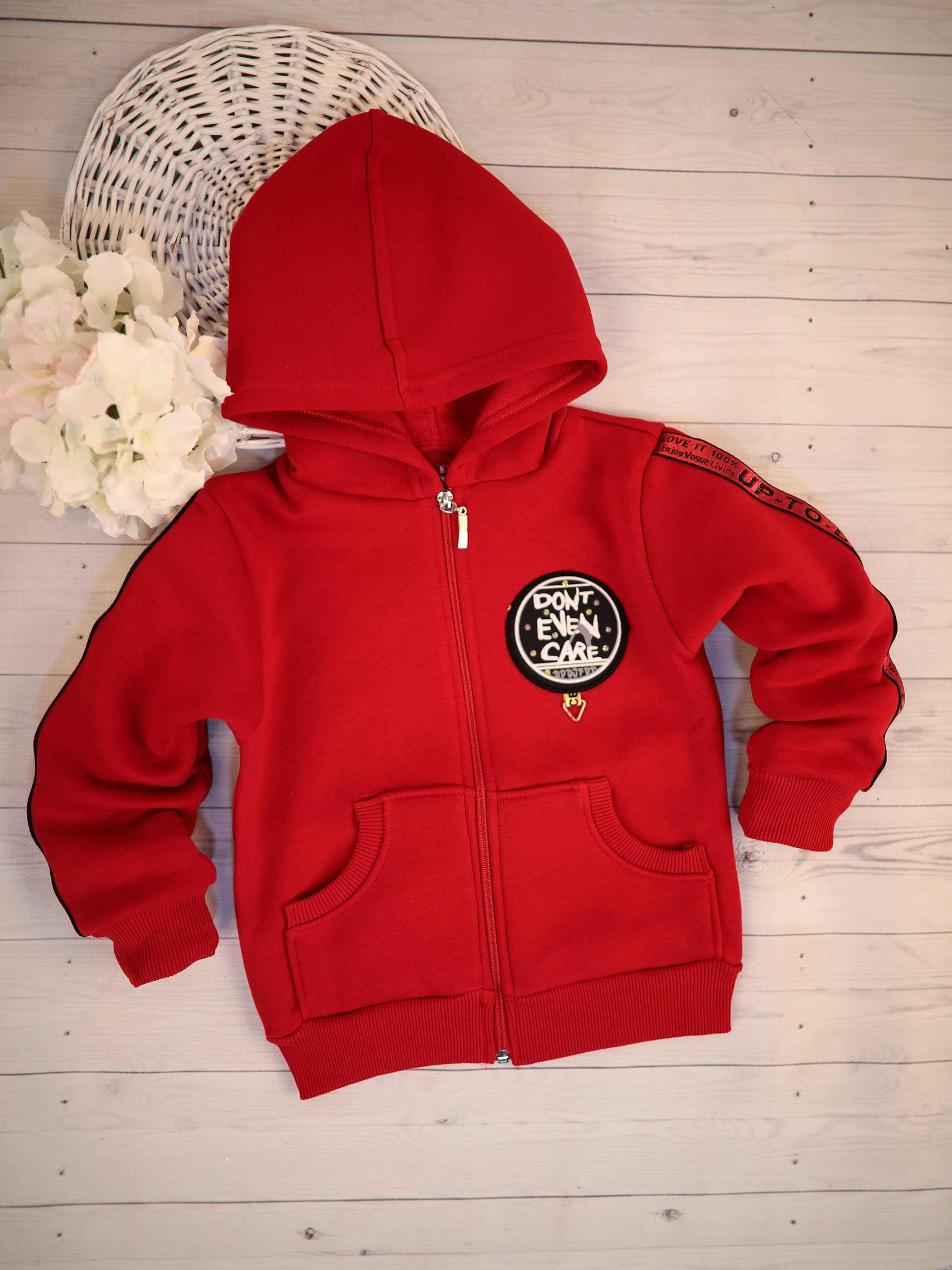 Hoodies Kids Spring Autumn Sweatshirts Fashion Kids Sweatshirts Clothes Baby Toddler Girls Coat Kids Clothes Boys Zipper Jacket