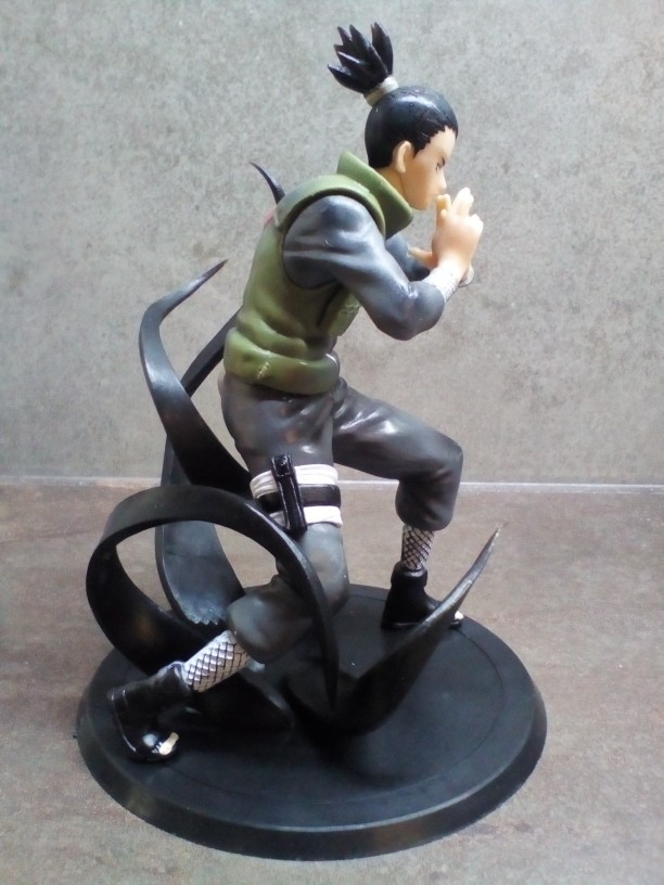 Anime Naruto Figure photo review