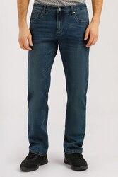 Finn Flare мужские брюки (джинсы) прямого покроя со средним типом посадки, коллекция весна-2020