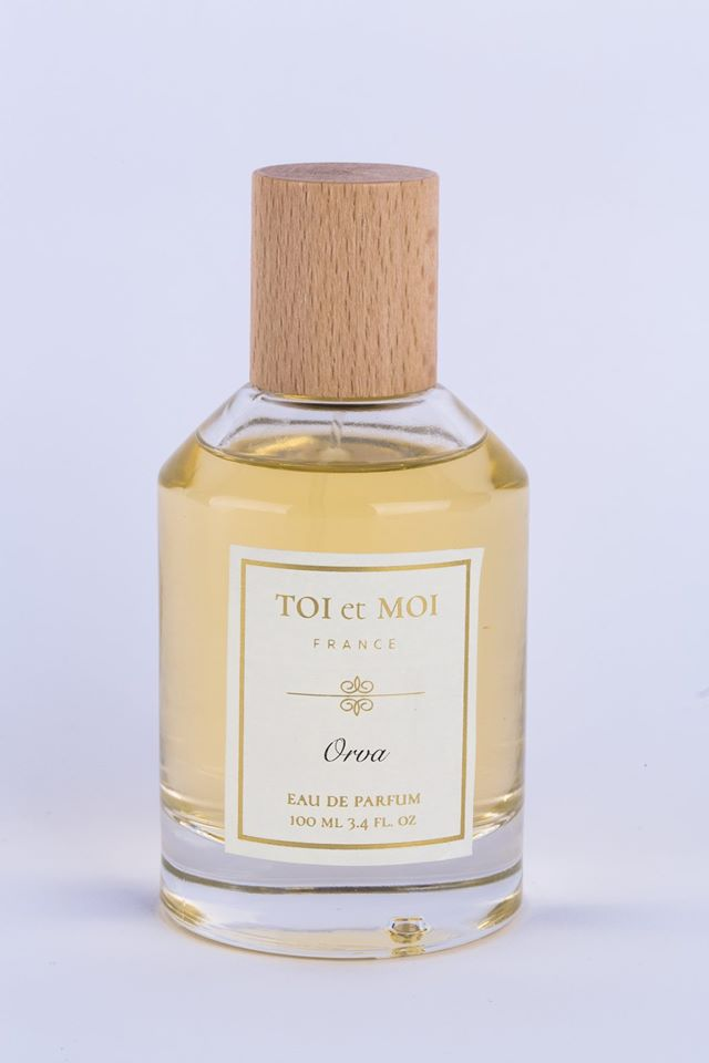 Toietmoi Orva Eau De Parfume By Toietmoi Women Parfum For Women 100 ML 3.4 FL. OZ