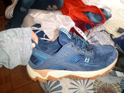 -- Sapato Sapato Primavera