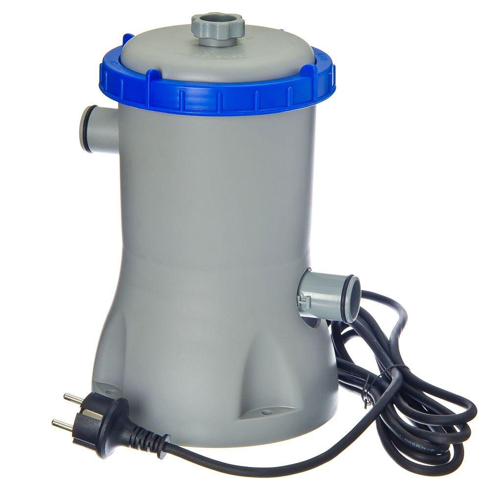 Bestway Filter Pump, Polypropylene, 2006л/hour