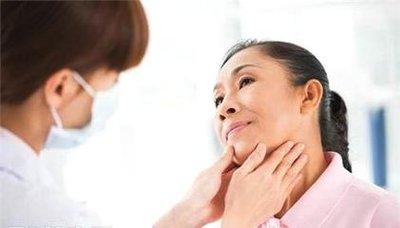 甲状腺疾病的征兆以及甲状腺疾病的预防-养生法典