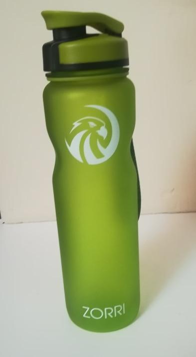 ZORRI Portable Sport Water Bottle BPA Free Plastic Outdoor Travel Carrying for Water Bottles Student gourde botellas para agua|Water Bottles|   - AliExpress