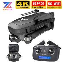 SG906 Pro Drone RC 4k avec caméra HD, Anti secousse, GPS, 5G, wi fi quadrirotor, vol 1,2 km, Support de carte SD, carte SD, vs x35