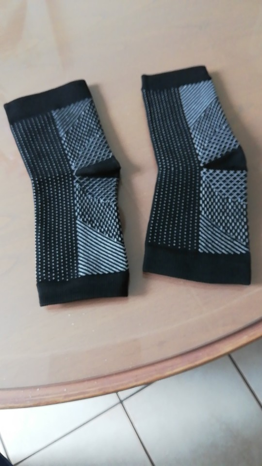 PainAway™ Compression Socks photo review