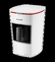 Arсelik K3300 | Automatic Turkish Coffee Maker Machine | Espresso Coffee Machine | Cordless Electric Coffee Pot for Gift 220V