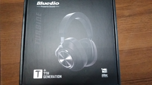 Bluedio T7 Plus Bluetooth Headphones User defined Active Noise Cancelling Wireless Headset for phones support SD card slot Phone Earphones & Headphones     - AliExpress