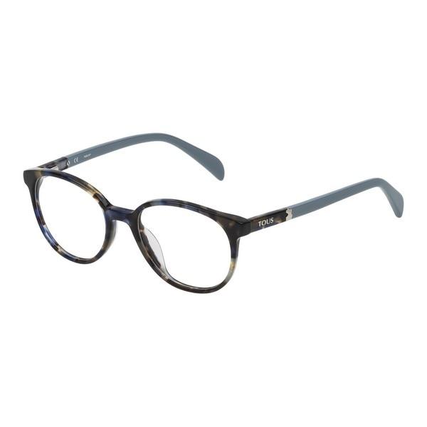 Aletler'ten Büyüteçler'de Bayan gözlük çerçevesi Tous VTO9604906DQ (49mm) title=