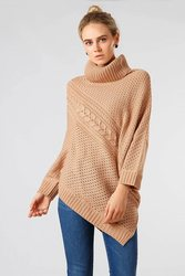 Women's Finn flare sweater