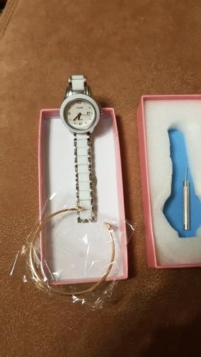 -- Relógio Quartzo Mulher
