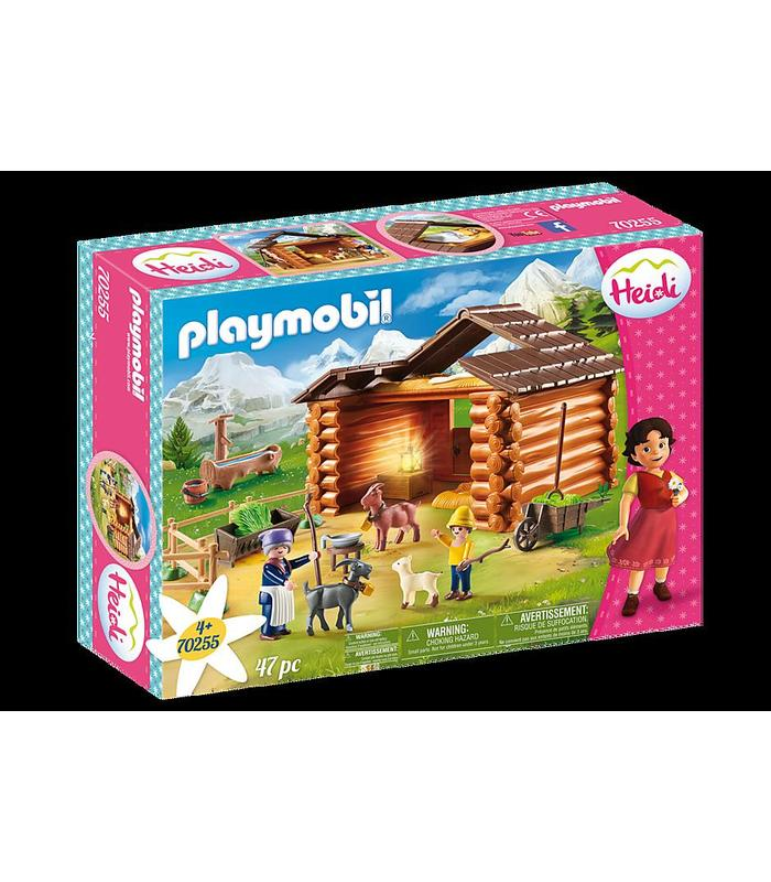 Playmobil 70255 Stable Goats Pedro Toy Store