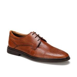 FLO COSTAS Tan Mens Dress Shoes MERCEDES