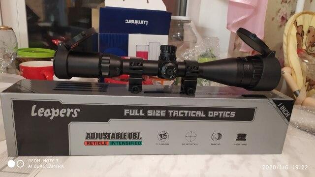 -- Comprimido Comprimido Riflescope