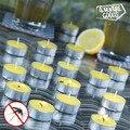 Товары для приключений Цитронелла ароматические свечи (упаковка из 15)