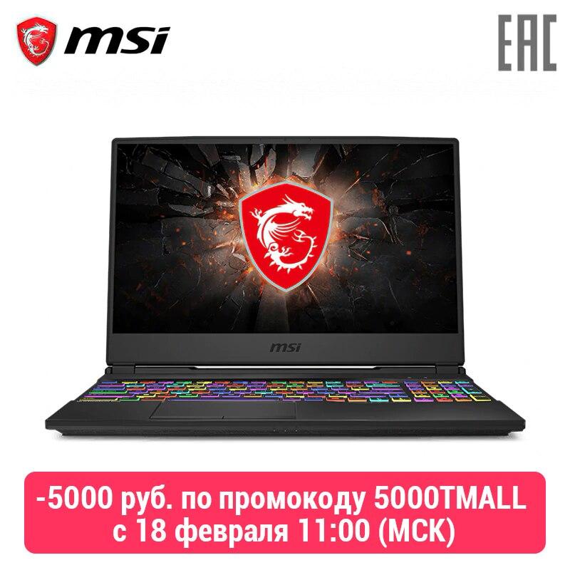 Laptop MSI GL65 9SDK-083XRU 15,6