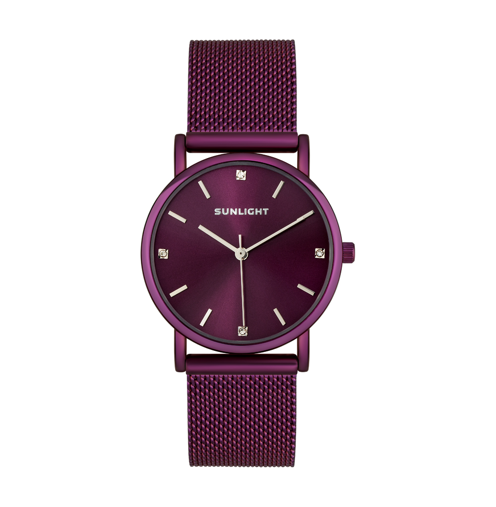 Women's watches on the Milan sunlight bracelet|Women's Watches| |  - title=