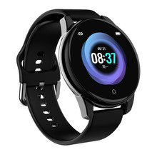 Accalia W4 Smart watch for man Heart Rate Blood pressure Oxygen Monitor Sport Support Android & IOS