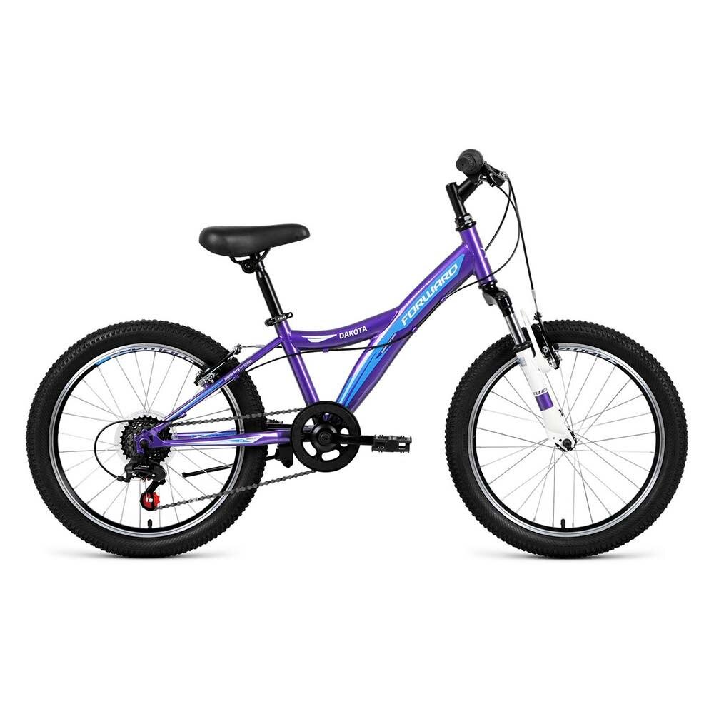цена на Bicycle FORWARD DAKOTA 20 2.0 (20 6 CK. Height 10.5 ) 2018-2019