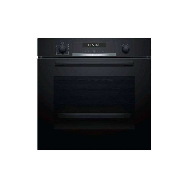 Multifunction Oven Bosch HBA5780B0 71 L LCD 3600W Black