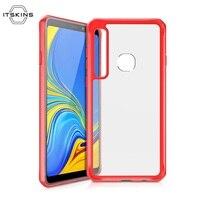 Case pad itskins hybrid MkII for Samsung Galaxy A9 (2018)