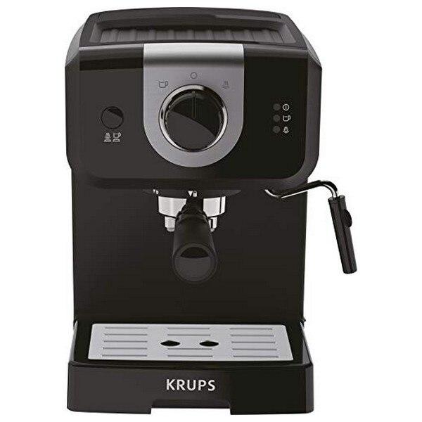 Ev Aletleri'ten Kahve Makineleri'de Ekspres kahve makinesi Krups XP3208 siyah title=