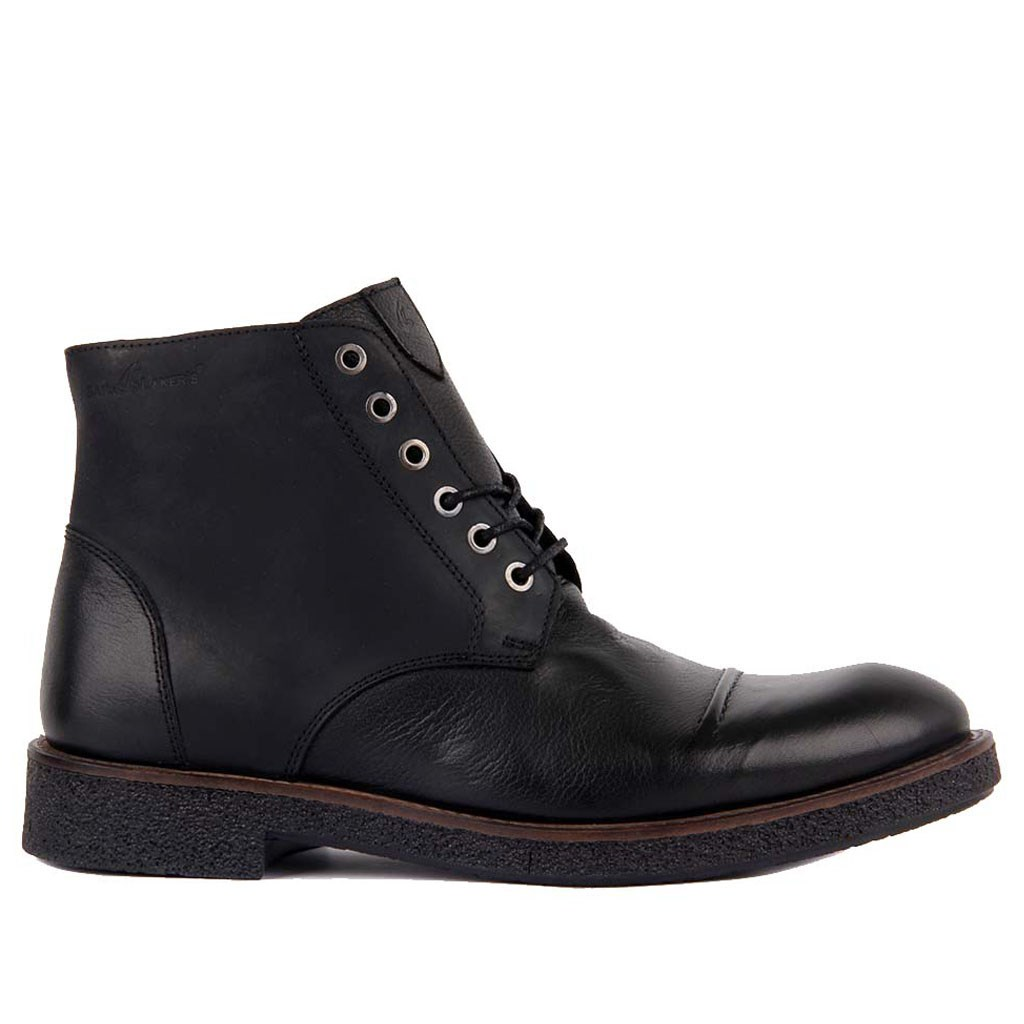 Sail-Lakers Men Genuine Leather Boots