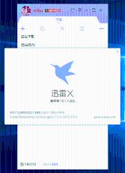 迅雷X 10.1.7.262VIP去广告精简版(VIP)