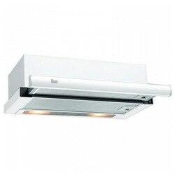 Conventional Hood Teka TL6310W 60 cm 332 m3/h 65 dB 231W White