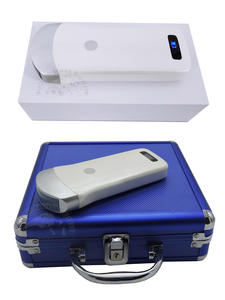 Small Full Digital Portable Ultrasound Equipment with Android/IOS Windows