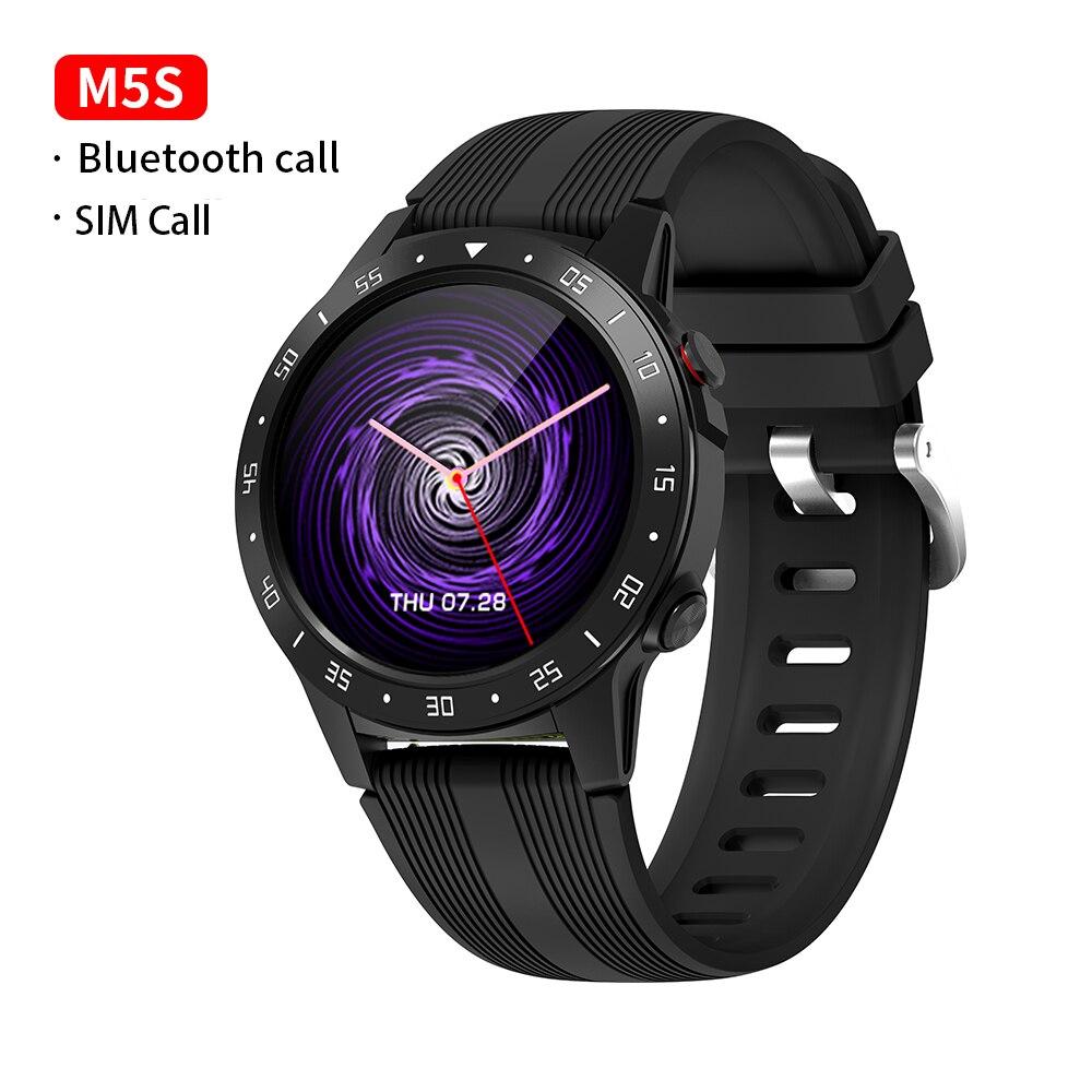 M5S-Black