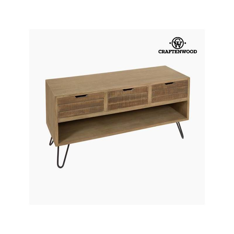 Table Wood TV-Collection Thunder By Craftenwood