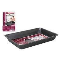 Baking tray Quttin Rectangular (28 5 x 19 5 cm)|Waffle Molds|Home & Garden -