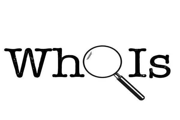 在 Windows CMD 命令中查询域名 Whois 信息方法