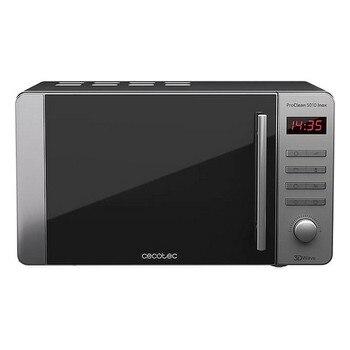 Micro-ondes Cecotec ProClean 5010 Inox 20L 700W Inox