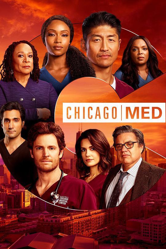 芝加哥医院第六季