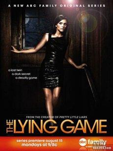谎言游戏第二季的海报