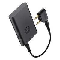 Bluetooth Aptx 5,0 baja latencia RCA Aux 3,5mm estéreo Audio TV transmisor música receptor A2dp avión adaptador de vuelo